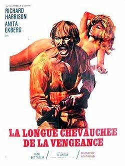 Долгий путь мести (1972)
