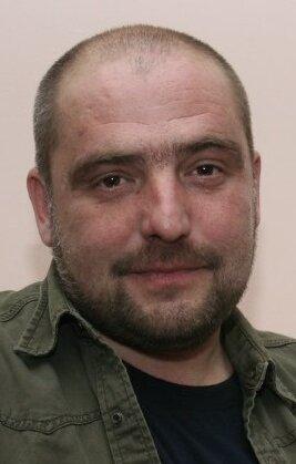 Андрей Ильенков