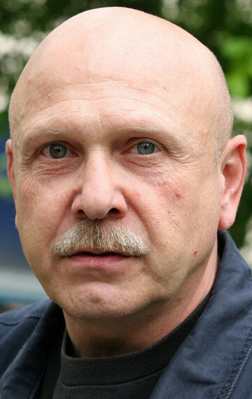 Игорь Старосельцев