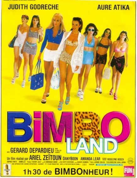 Красотки | Bimboland | Смотреть онлайн HD
