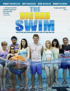 Заплыв в жизнь (2006)