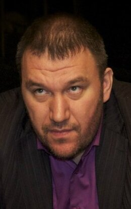 Александр Симкин