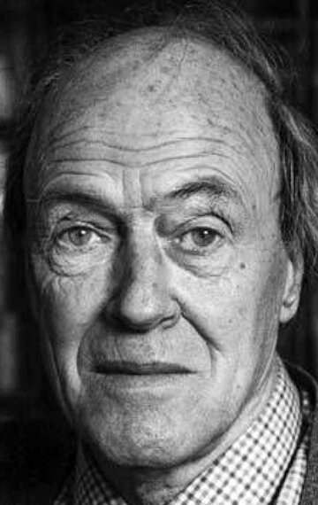 roald dahl poems