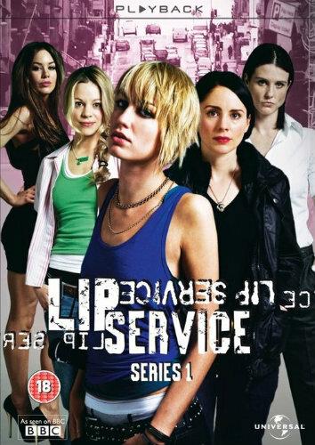 Сериалы о лесбиянках