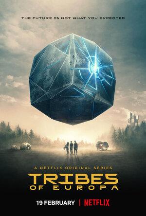 Племена Европы (2021)