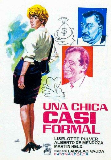 Почти приличная девочка (1963)