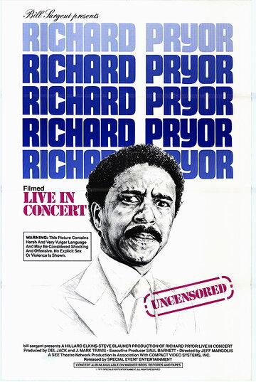 Ричард Прайор: Живой концерт (1979)