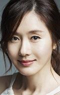 Фотография актера Ким Джи-су