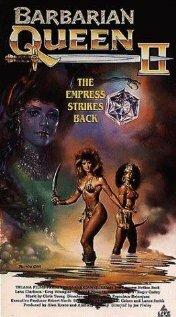 Королева варваров 2: Сражение за скипетр Аркариса (1990)