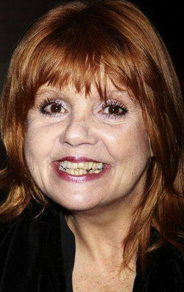 annie golden punk band