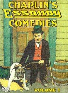 Его новая работа (1915) полный фильм онлайн