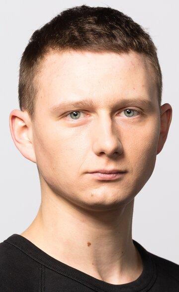 Павел Шевандо