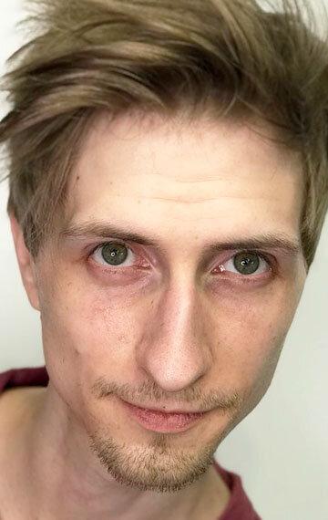 Андрей Мишутин