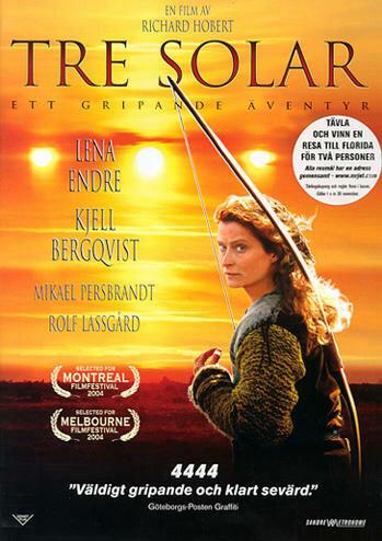 Три солнца (2004)