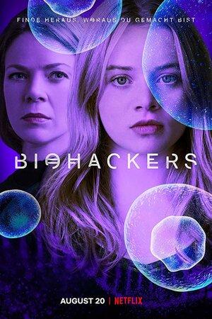 Биохакеры (2020)