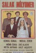 Тупой миллионер (1974)