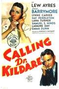 Вызывая доктора Килдара (1939)