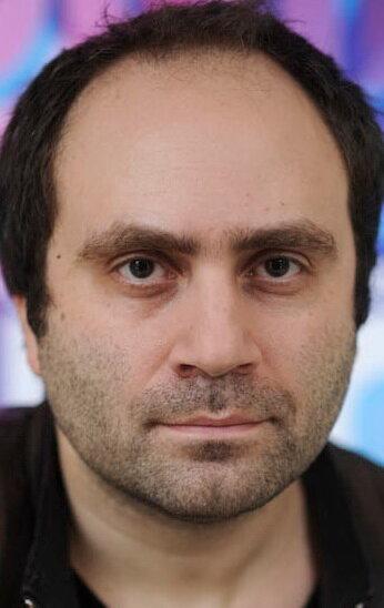 Павел Мирзоев