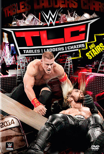 (TLC: Tables, Ladders, Chairs and Stairs)