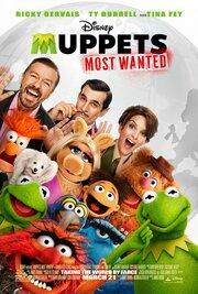 Смотреть Маппеты 2 (2014) в HD качестве 720p