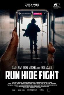 Uciekaj albo walcz / Run Hide Fight
