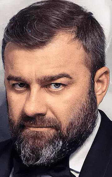 Сериалы с Михаил Пореченков