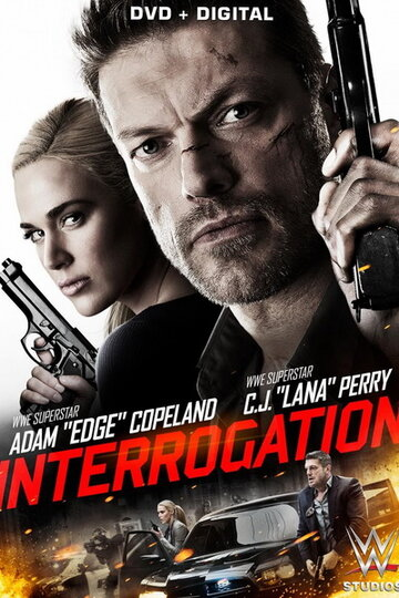 Допрос / Interrogation (2016) смотреть онлайн