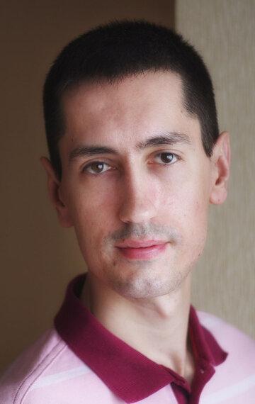 Максим Фащенко