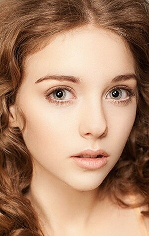 Полина Стремоусова