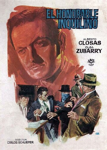 Почтенный квартиросъемщик (1951)