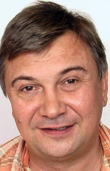 Сергей Кошонин