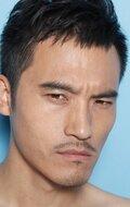 Фотография актера Гэн Лэ