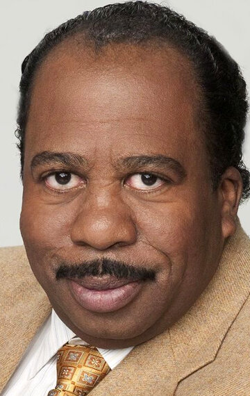 leslie david baker salary