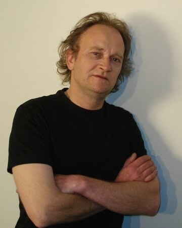 Брайан Серджент