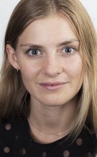 Marie Tourell Søderberg — фильмы — КиноПоиск