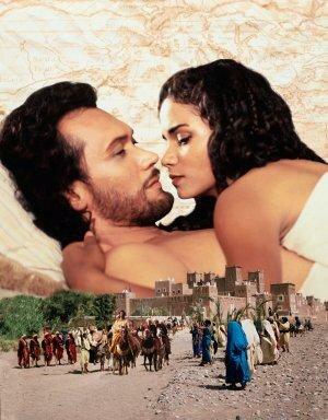 Соломон и царица Савская (1995)