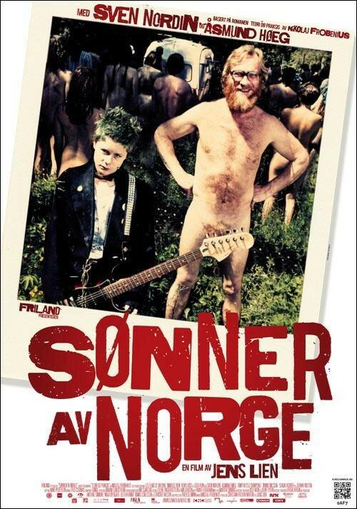 Сыны Норвегии (2011) смотреть онлайн HD720p в хорошем качестве бесплатно