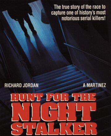 Охота за ночным убийцей