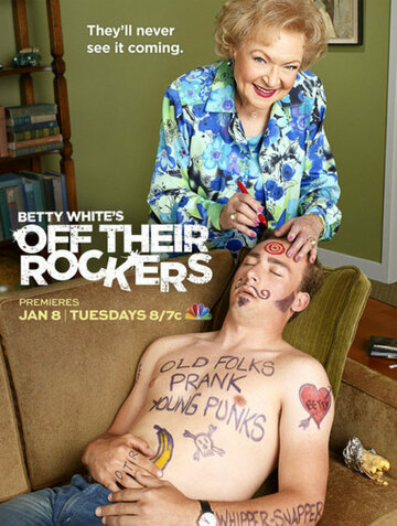 (Betty White's Off Their Rockers)