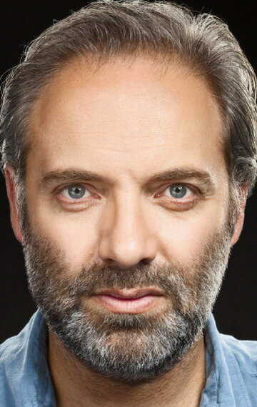 sam mendes married