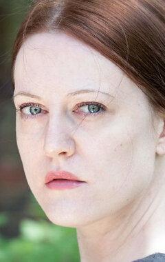 Liv Hansen nude