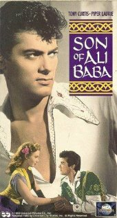 Сын Али-Бабы (1952)
