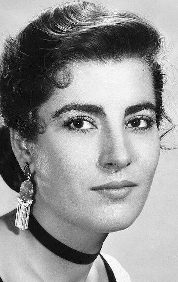 irene papas fotos