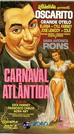 Карнавал Атлантиды (1952)