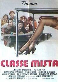 Смешанный класс (1976)