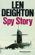 Шпионская история (1976)