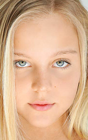 morgan cryer age