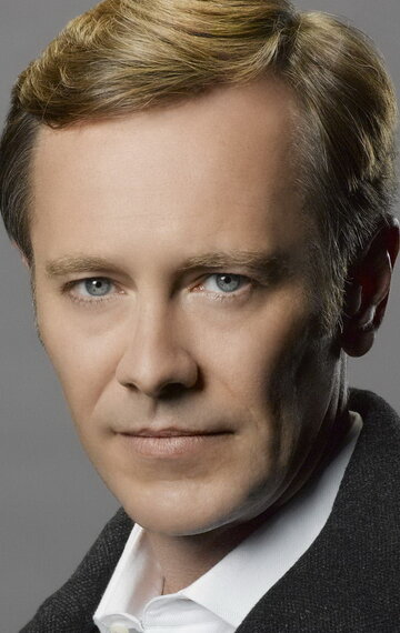 peter outerbridge tammy isbell