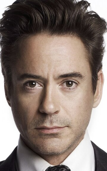 Роберт Дауни мл. (Robert Downey Jr.) Robert Downey