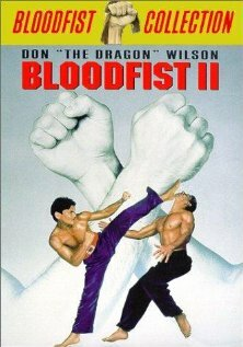 Кровавый кулак2